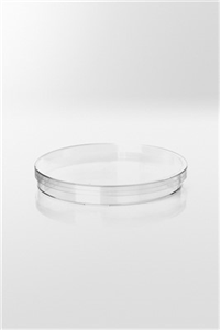 Petri dish PS  92x16 mm / without vents, Sterile